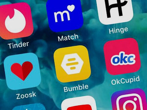 get excellent matches on dating apps