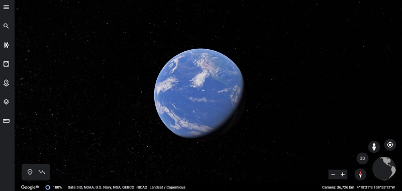 google earth address lookup 3