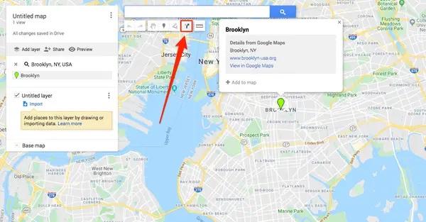 location link