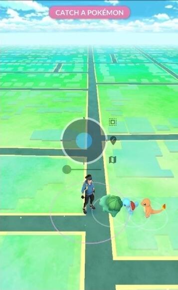 use fake gps huawei pokemon