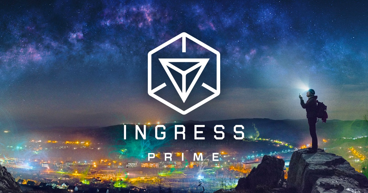 Definition of Ingress