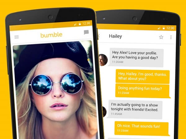 bumble app preview