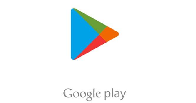 google- play location banner