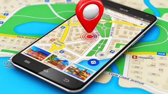 iphone fake location