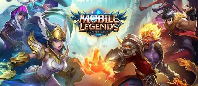 mobile legends introduction