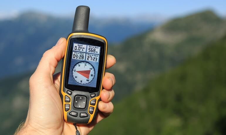 best gps for geocaching 1