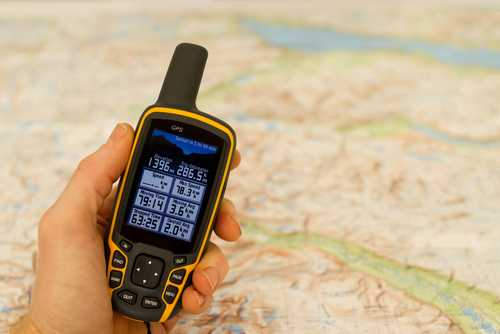 best gps for geocaching 2