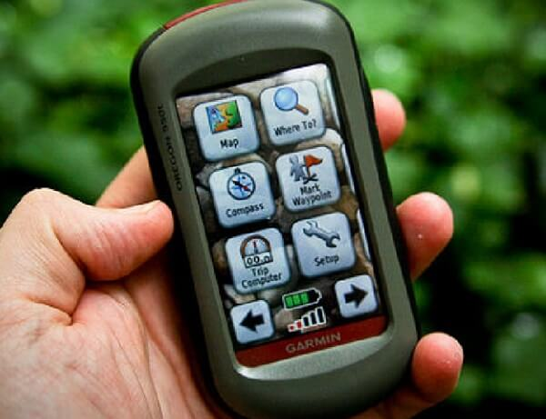 best gps for geocaching 3