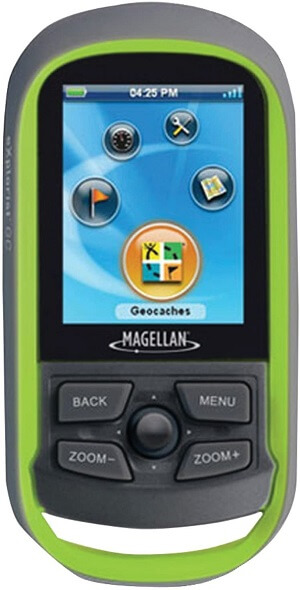 best gps for geocaching 4