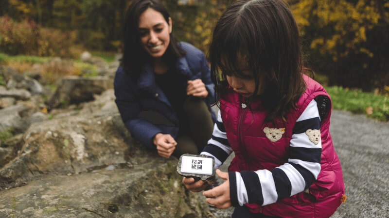 geocaching for kids 4