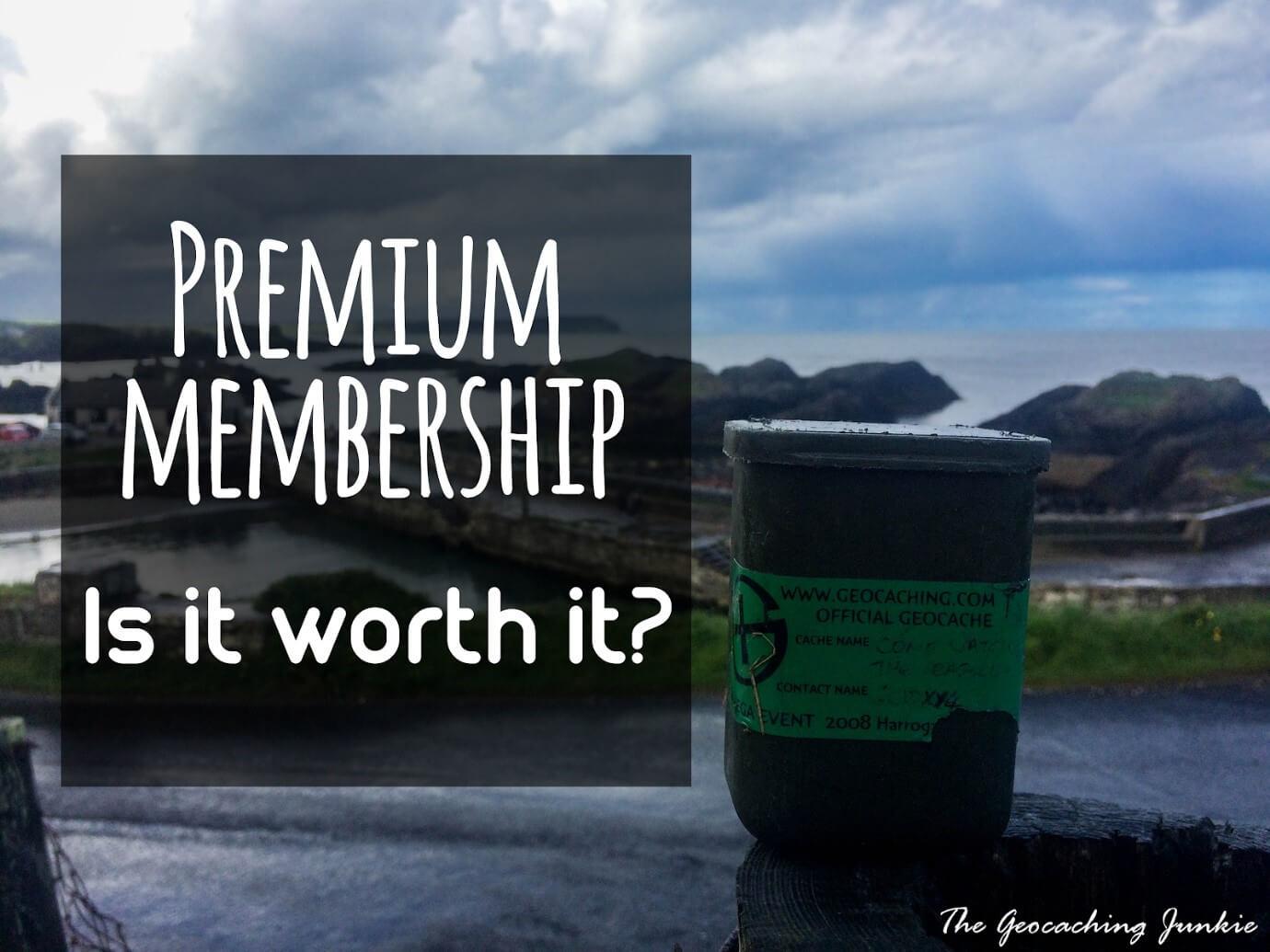 geocaching premium 1