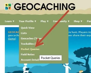 geocaching premium 3