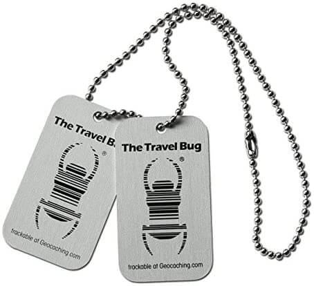 geocaching travel bugs 1