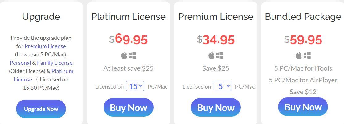 iTools GPS Joystick price