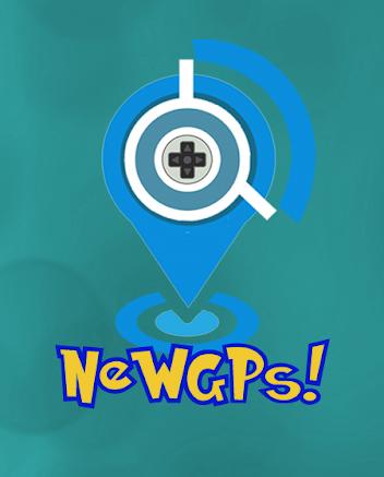 NewGPS! Joystick