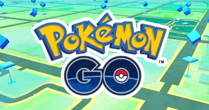 Pokemon GO Mod Joystick
