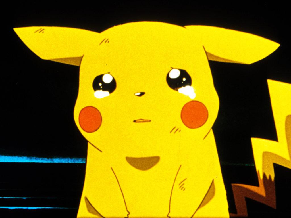 using Pokemon GO Joystick
