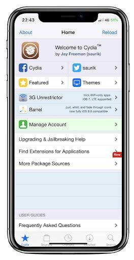 cydia app downloads