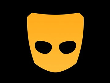 Use new Grindr App