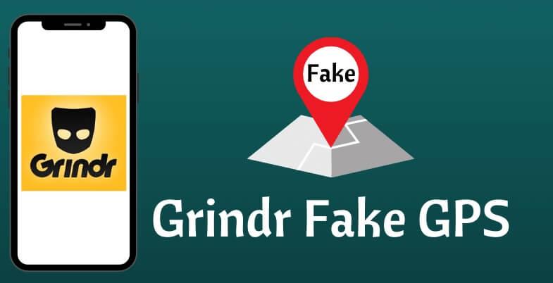 fake gps grindr