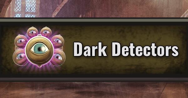 Dark Detector Pic 7