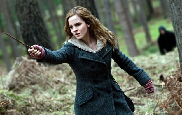 Hermione Wand Pic 8