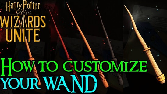 How to Customize wand Pic 5