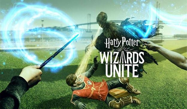 Wizard Unite Pic 1