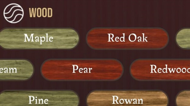 Wood Type Pic 3