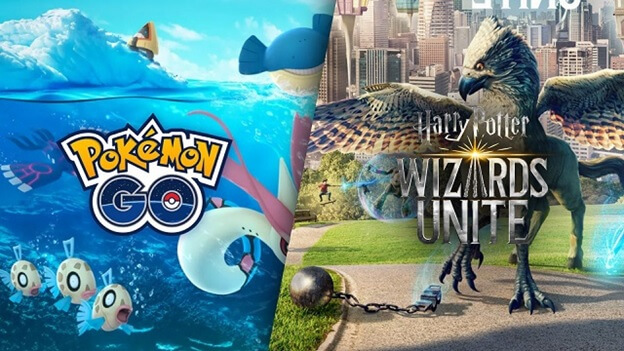 harry potter vs pokemon go 10