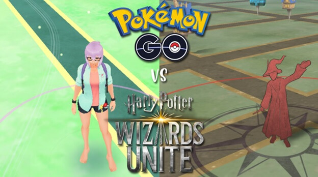 harry potter vs pokemon go 9