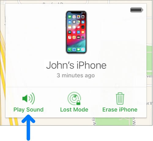 find my iphone guide 10