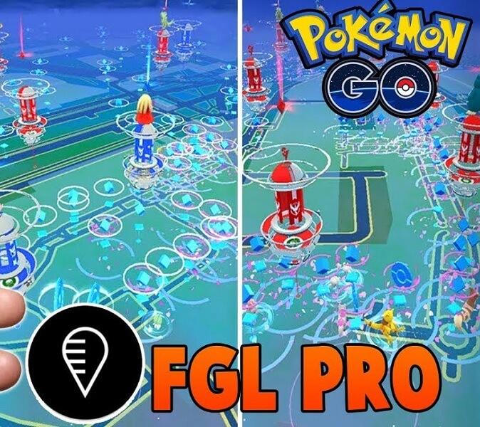 FGL-Pro-issues