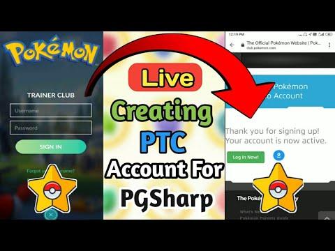 way to install pgsharp app