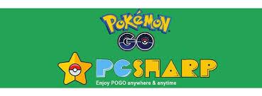 install pgsharp app