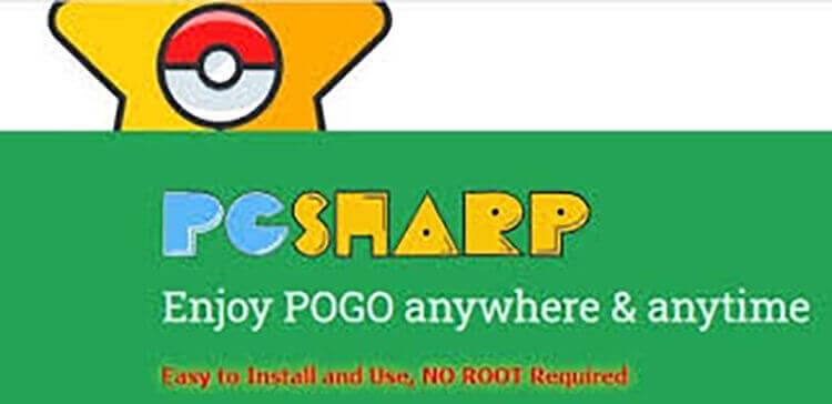 pgsharp location spoofer