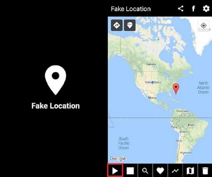 fake-location