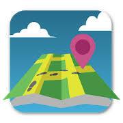 map walker