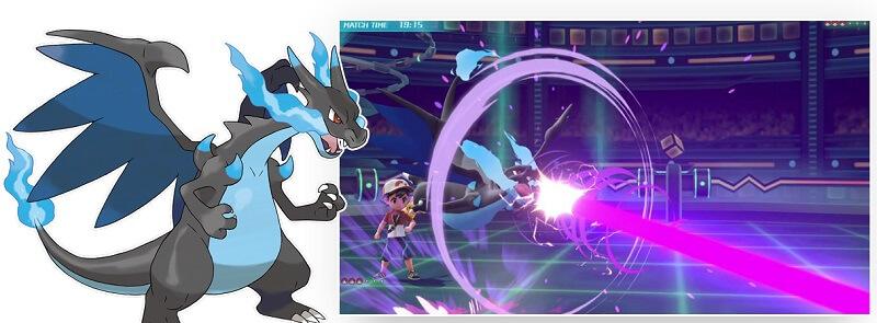 mega evolution pokemon
