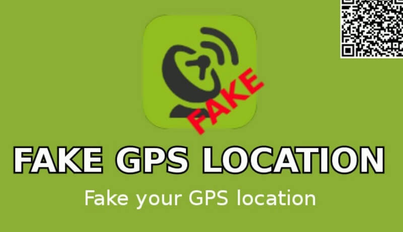 Fake-GPS