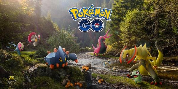 pokemon go evolution banner