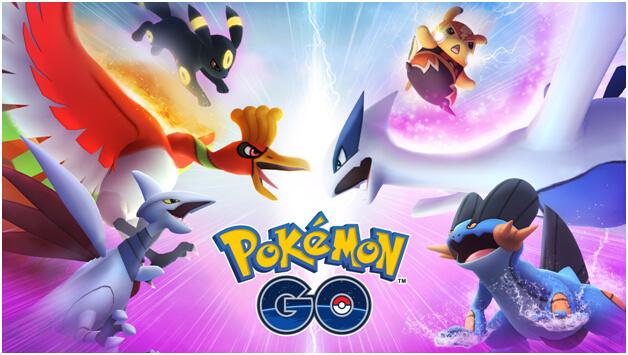 pokemon go hack on ios 1