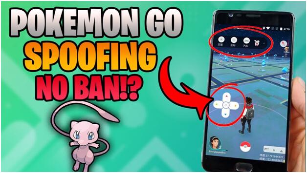 pokemon go hack on ios 3