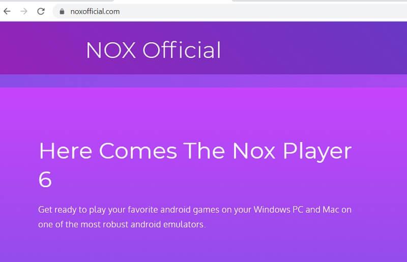 Download-Nox