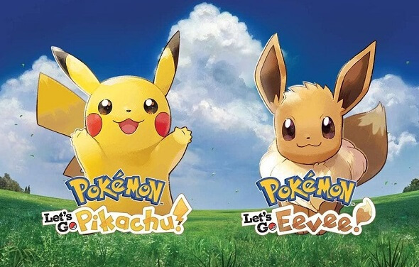 pokemon lets go evolution stop banner