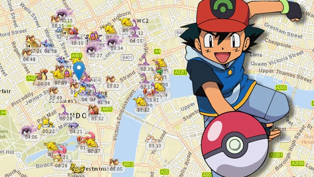 pokemon location maps banner