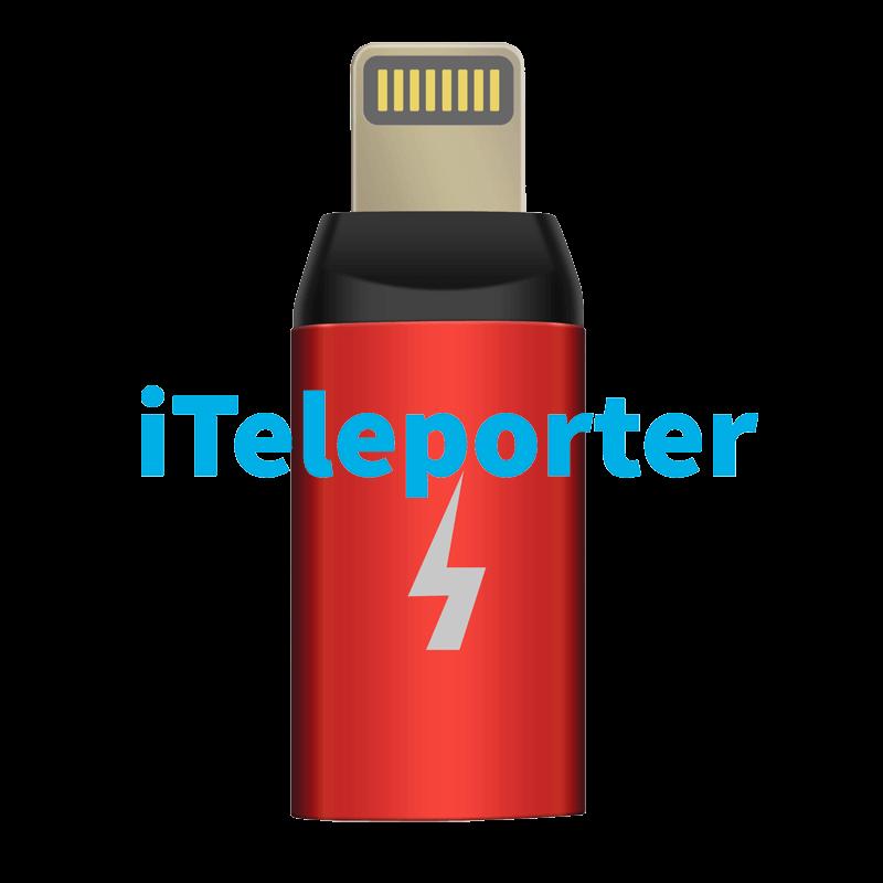 iTeleporter device