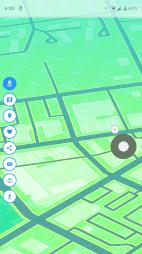 Fake GPS Location screenshot