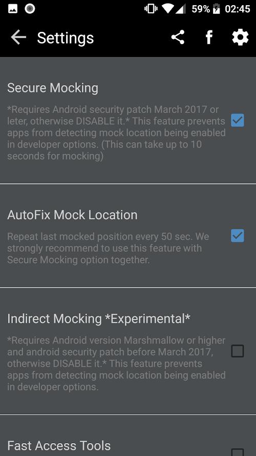 FGL Pro screenshot
