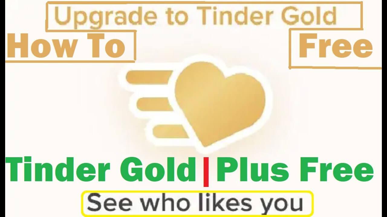 tinder plus free 3